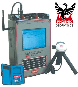 Phoenix MTU-8