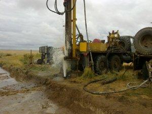 Бурение скважин на воду в Казахстане