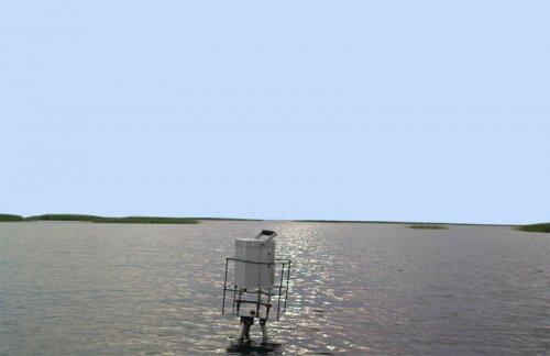 Гравиразведка в акваториях