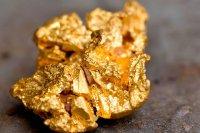 Поиски золота в Казахстане