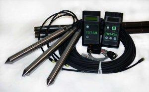 Статическое зондирование ТЕСТ-К2М