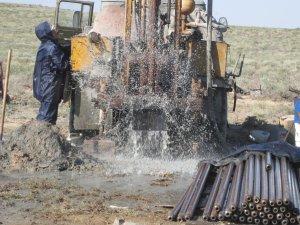 Бурение скважин на воду. Гидрогеология